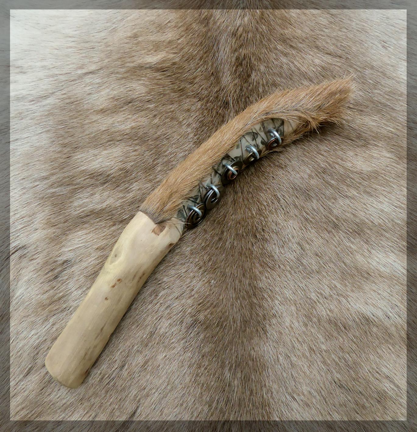 Drumbeater Siberia