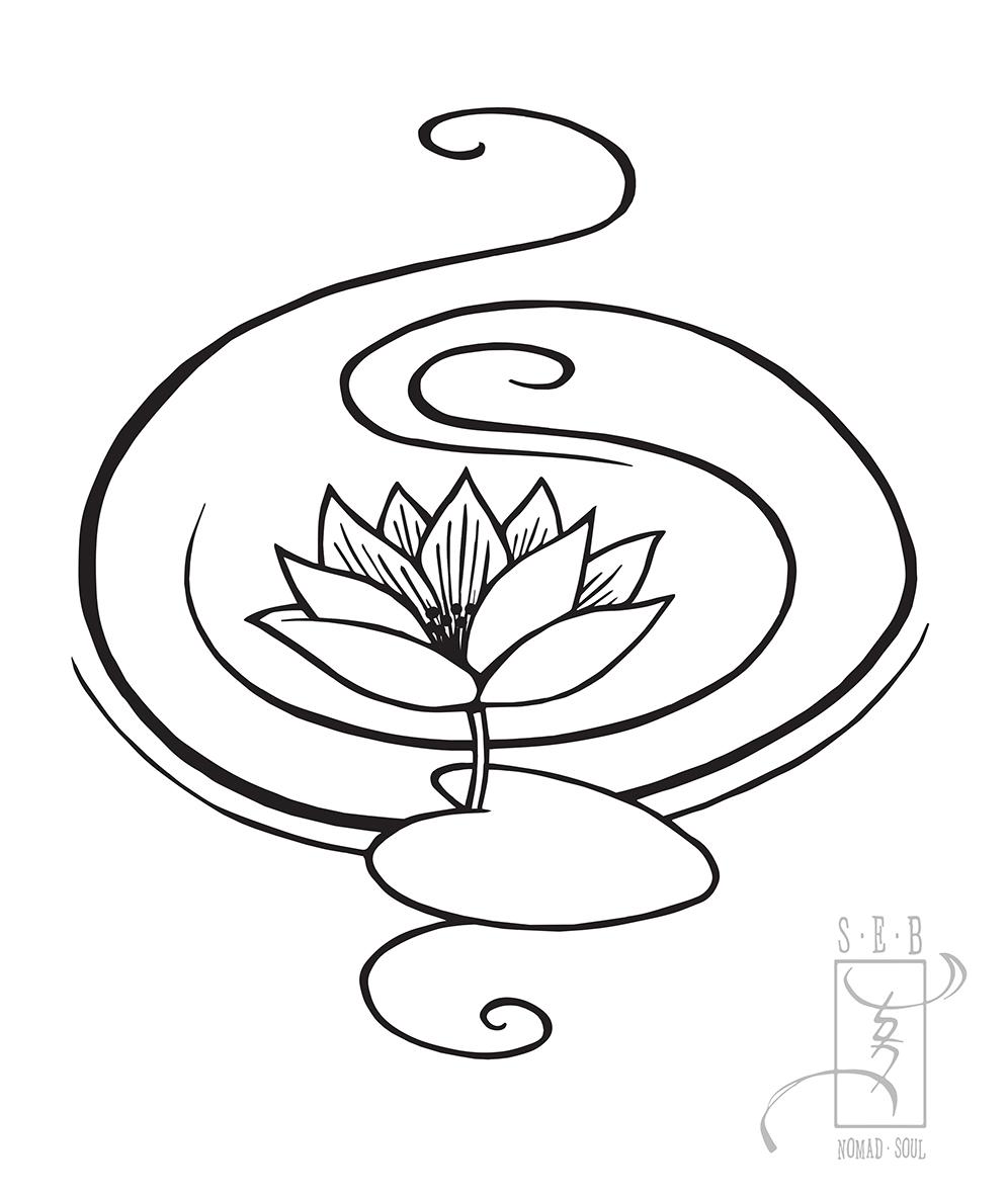 Lotus Sam #1