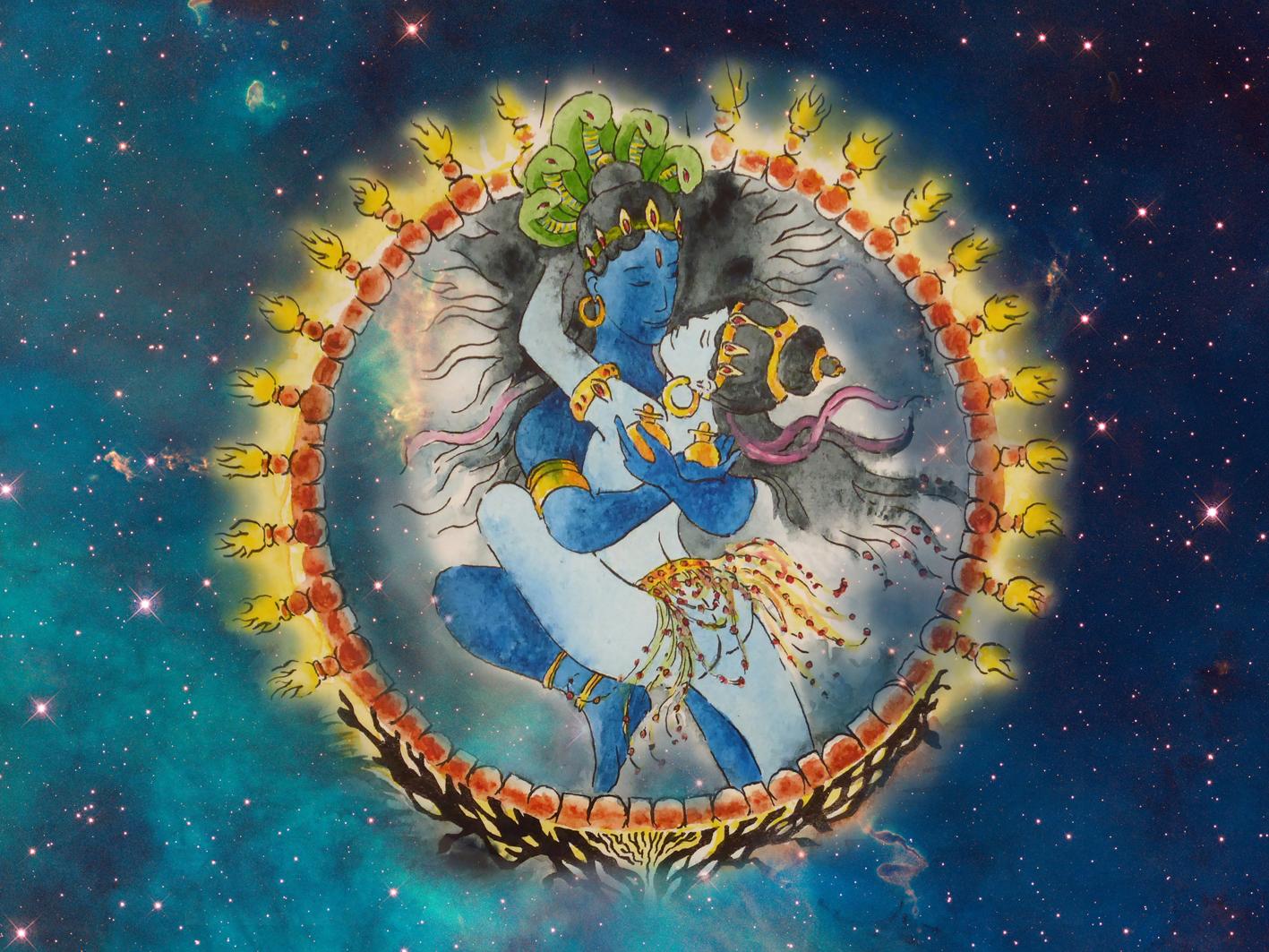 Tandava - Universal Dance