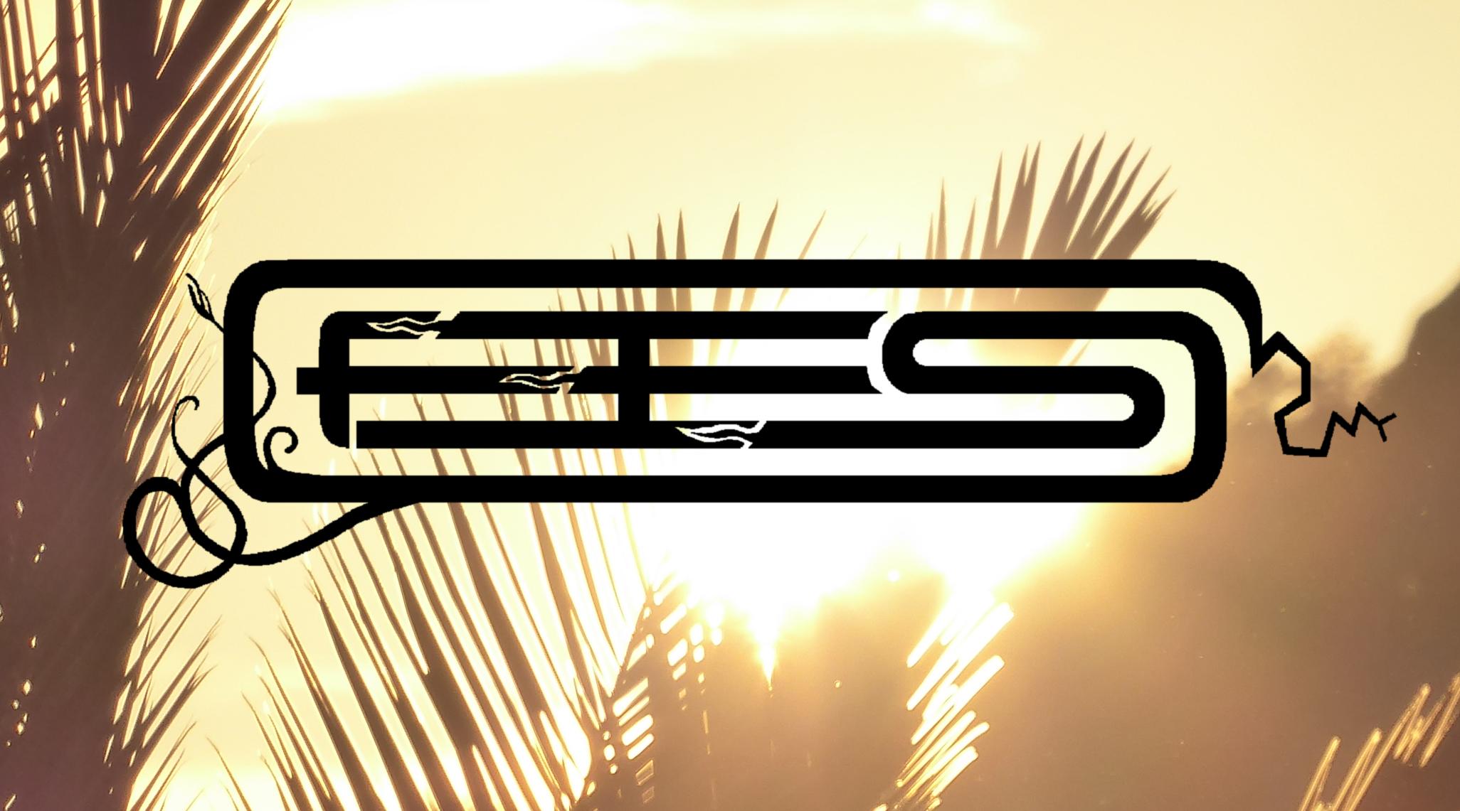 FES Free Eclectic Spirit - Bandlogo