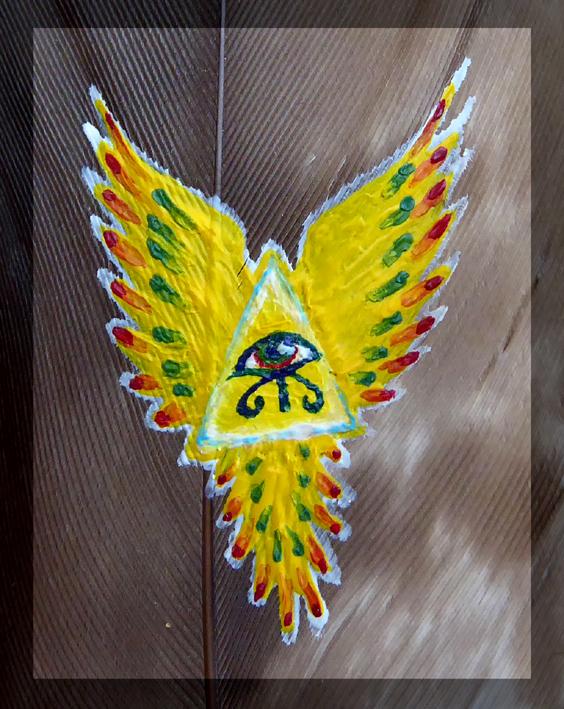 Eye Fly - Set #19