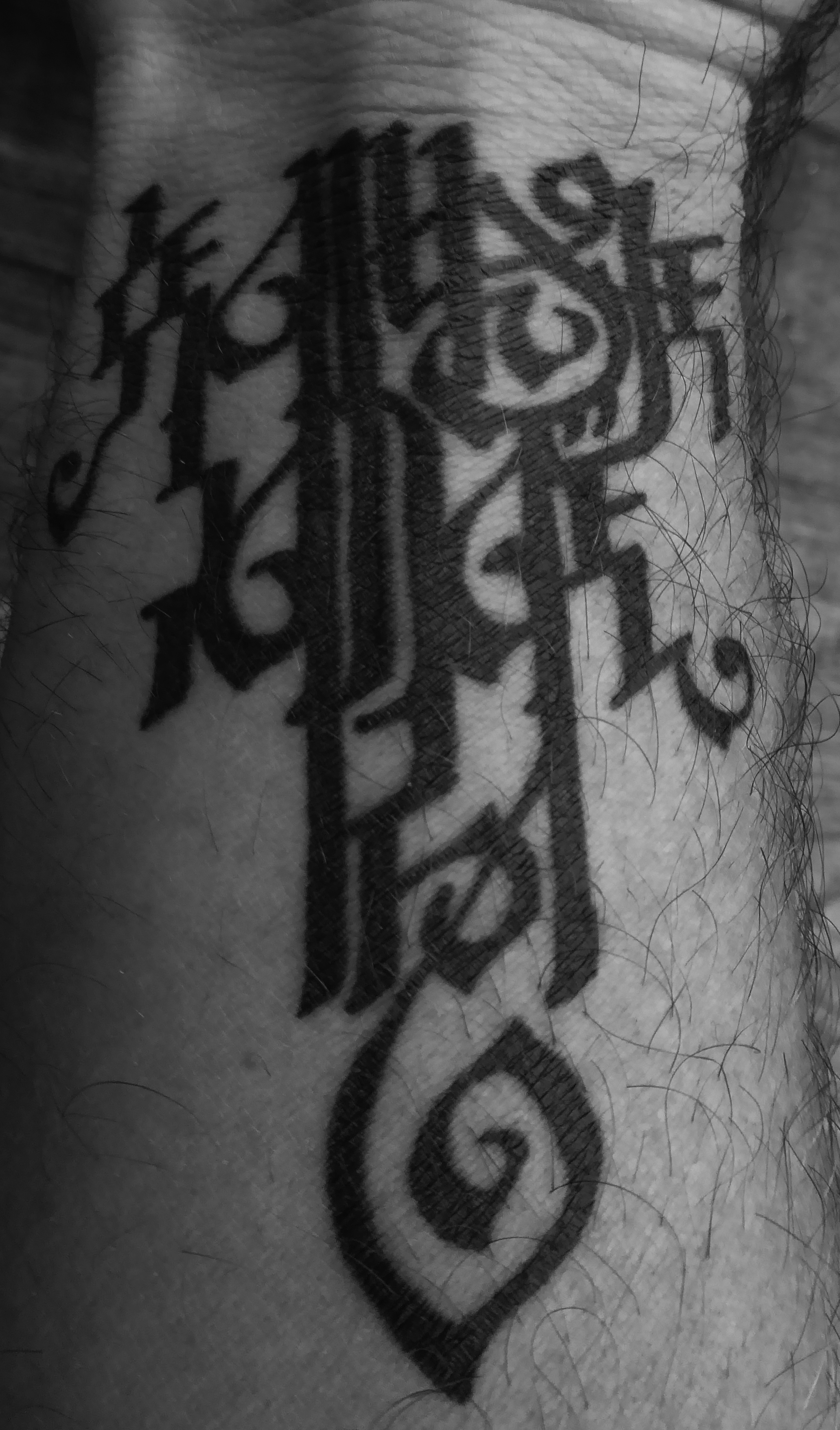 Nametattoo