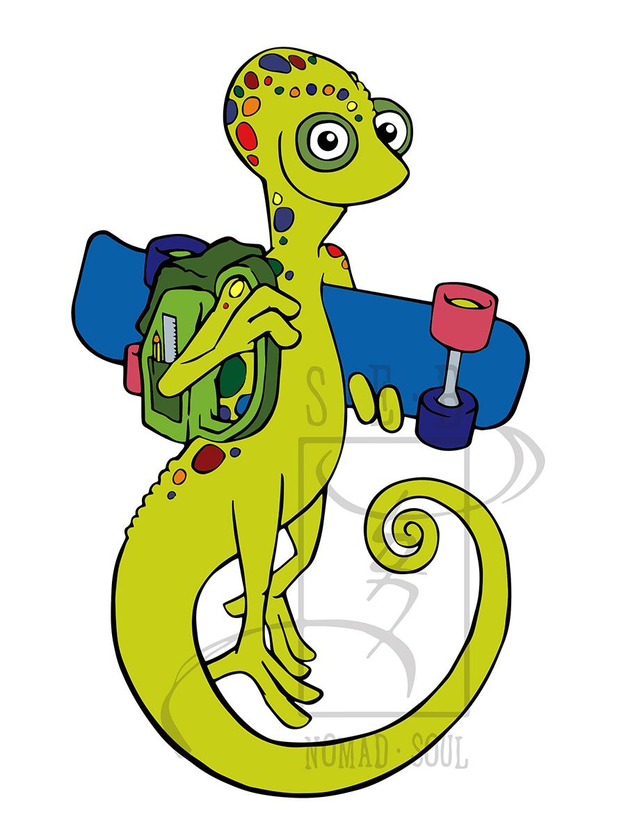 Kameleon #3