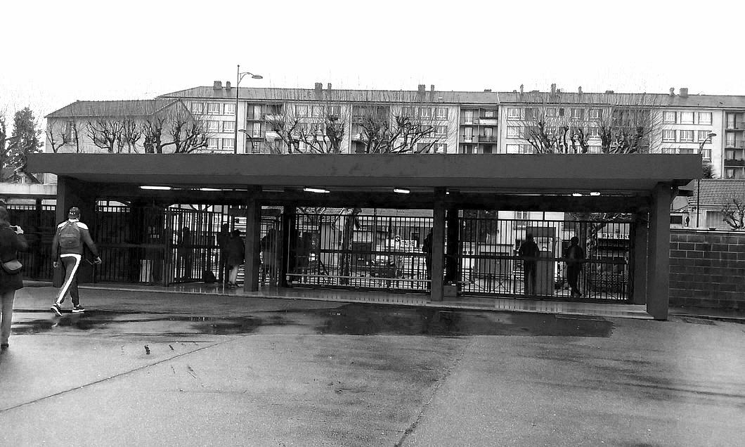 Lycée Langevin Wallon