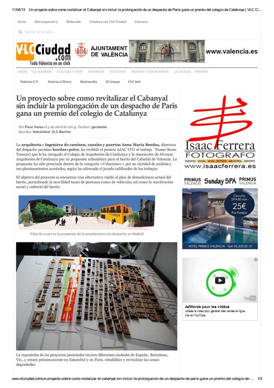 VLC ciudad