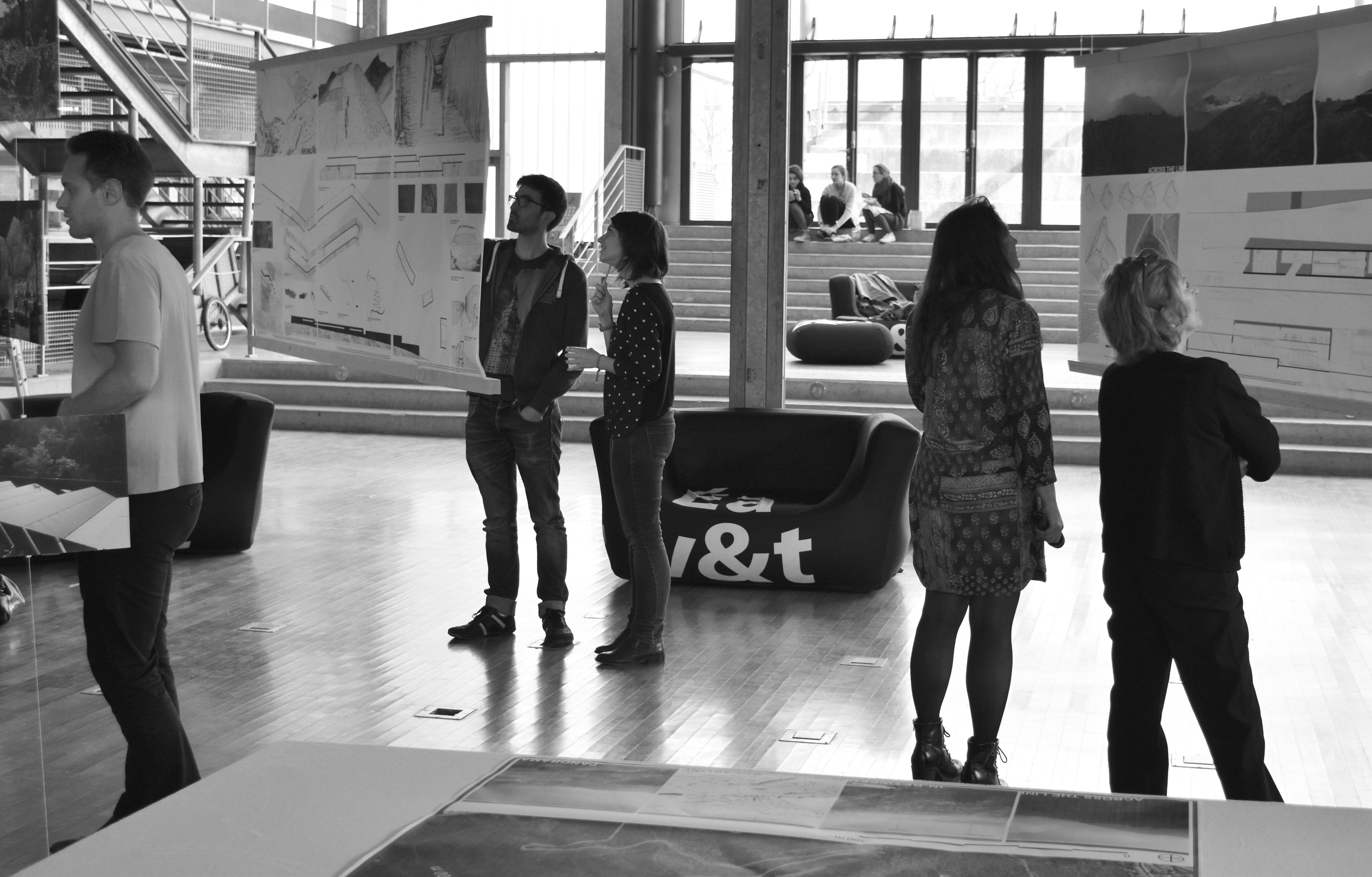 Workshop Hors Les Murs