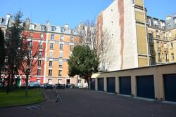 Réinventer Paris, site Bessières