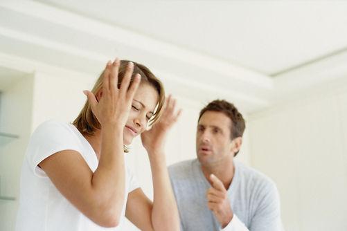 Почему муж все время раздражен