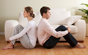 Конфликты в семье. Как сохранить семью?
