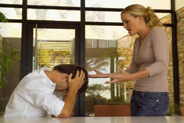 Почему жена раздражается