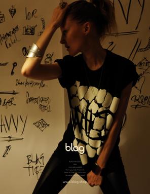 BLAG.shop: A/W 2020