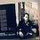 John Legend BLAG magazine photography Sarah J. Edwards Art Direction Sally A Edwards