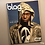 Dizzee Rascal BLAG magazine cover photography Sarah J. Edwards Art Direction Sally A Edwards