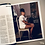 Janelle Monae BLAG magazine interview by Sally A. Edwards, photography by Dave Ellis