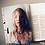 Kim Gordon BLAG magazine photography Sarah J. Edwards Art Direction Sally A Edwards
