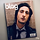Adrien Brody BLAG magazine cover photography Sarah J. Edwards Art Direction Sally A Edwards Paris