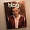 Rupert Grint BLAG magazine cover photography Sarah J. Edwards Art Direction Sally A Edwards