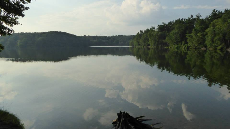 Lake Williams, York County, PA