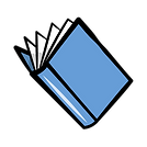 object-object_flying-book-blue.png