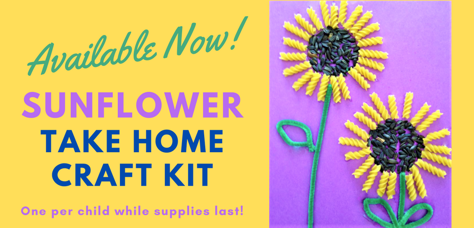 Take Home Craft - Sunflower.png