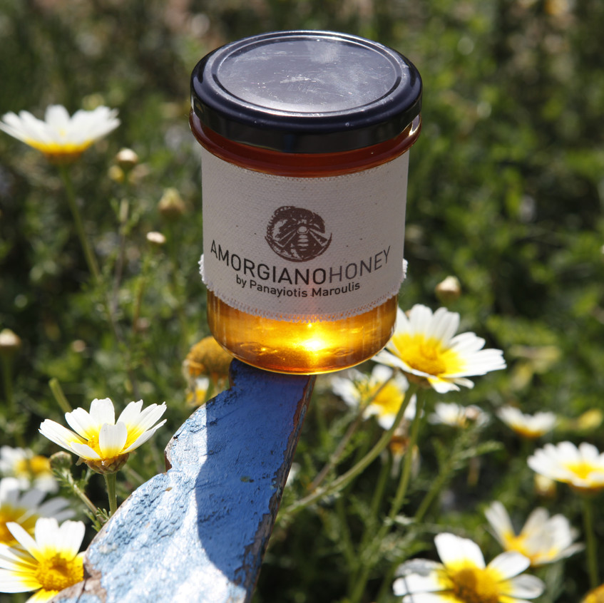 Miele Amorgiano