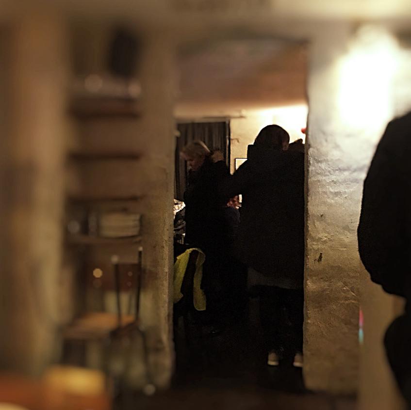 Manfreds Restaurant
