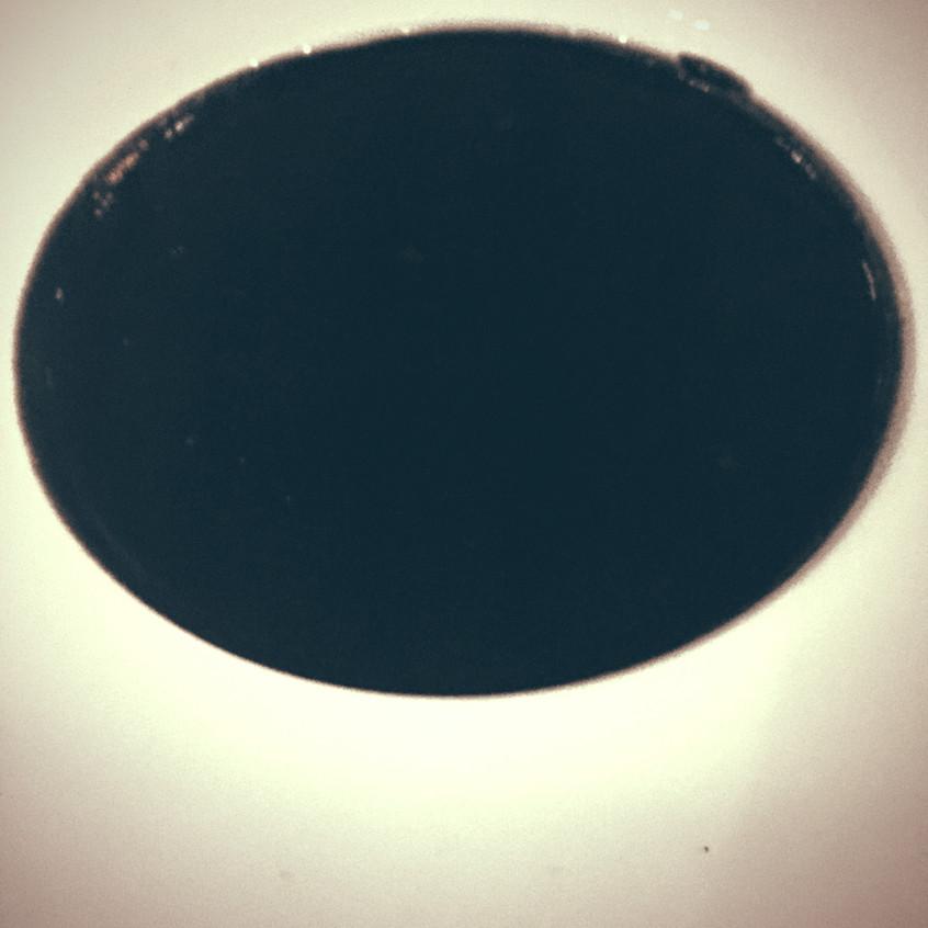 Zuppa al nero di seppia Varoulko