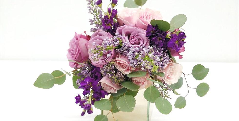 Lilac Dreams Bouquet