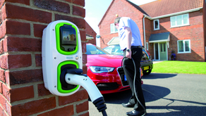 Electric cars are coming: but where will you recharge in the North West?