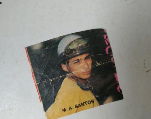Marco Antônio Santos