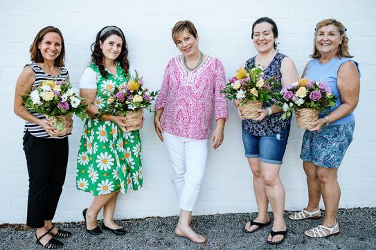 Flower Fun Workshop