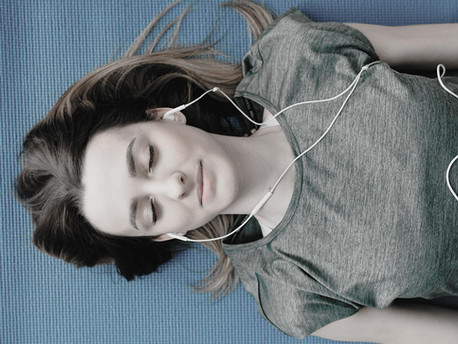 Yoga Nidra for Depression and Anxiety