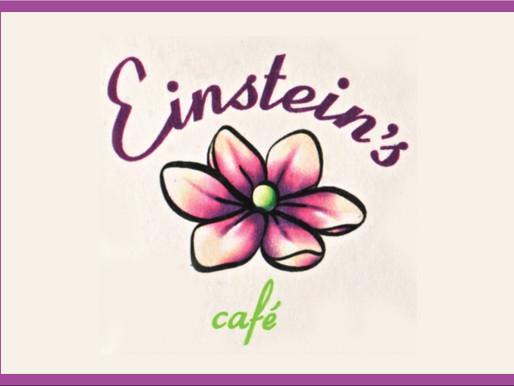 Einstein's Café - Video