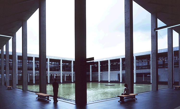 Echigo Tsumari Triennale Festival - Daichino Geijutsusai
