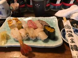 Miyofuku Sushi