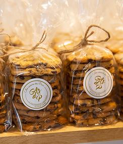 Cookies Aux Saveurs Des Pains