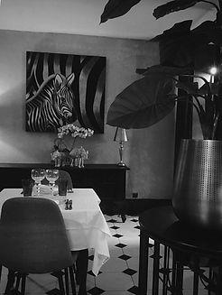 Rive Gauche Restaurant
