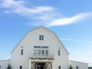 Venue Tour: The Nest at Ruth Farms