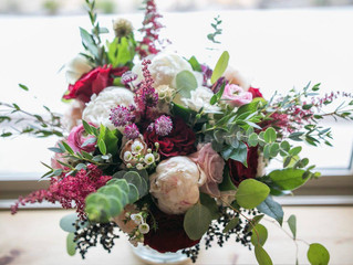 DIY-er Beware: Flowers