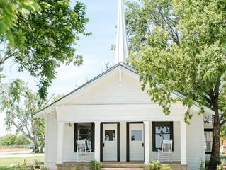 Venue Tour: Chapel Creek Ranch