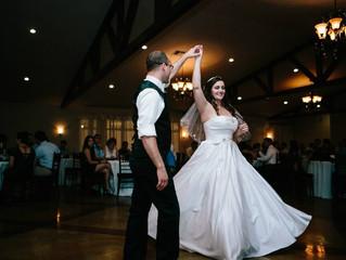 5 Favorite Wedding Moments