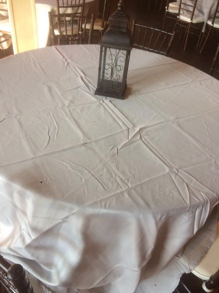 DIY Linens