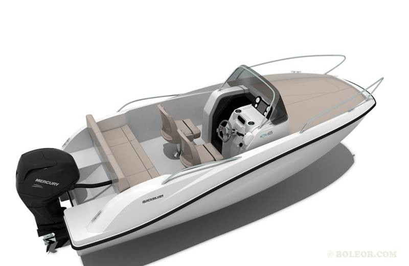 Rent speedboat | boleor.com/605