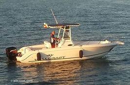 Rent speedboat with licence   boleor.com/730