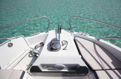 Rent speedboat | boleor.com/770