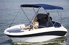 Boat Charter Can Pastilla | boleor.com | alquiler de barcos sin titulación
