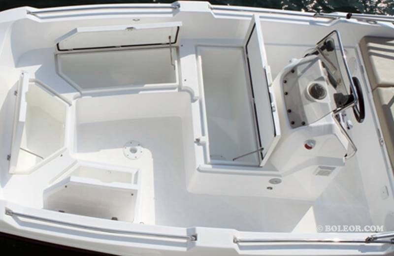 Rent boat without licence   boleor.com/500