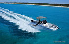 Boat Charter Can Pastilla | boleor.com | rent speedboat up to 12 people