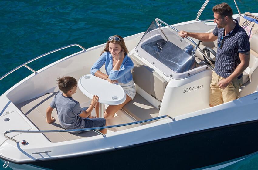 Rent speedboat | boleor.com/555