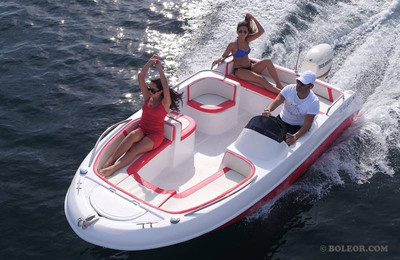 Rent boat without licence   boleor.com/480